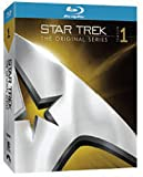 Image de Star Trek: The Original Series Remastered - Season 1 [Blu-ray] [Import anglais]