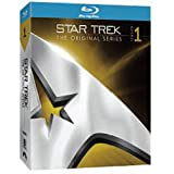 Star Trek: The Original Series - Season 1 [Blu-ray] [1966]by William Shatner