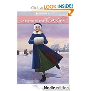 A Surprise for Caroline (American Girl (Quality))