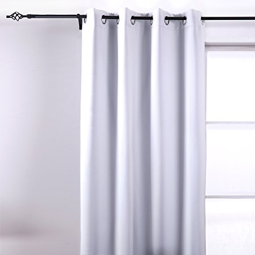 Curtains Ideas buy insulated curtains : Top 10 Best Blackout Curtains for Bedroom Ratings and Reviews 2016 ...