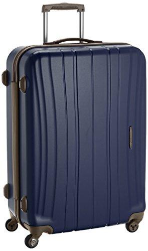 [プロテカ] Proteca 日本製スーツケース フラクティ 76L 3年保証付き <リサイクルキャンペーン(6/1~8/31)対象> 02564 03 (ネイビー)