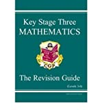 Richard Parsons KS3 Maths Revision Guide - Levels 3-6 by Parsons, Richard ( Author ) ON Dec-08-1998, Paperback