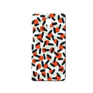 G-STAR Designer3D Printed Back case cover for Oneplus 3 (1+3) - G14304
