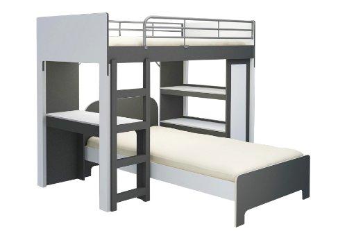 Rack Furniture Loft Bed Roselawnlutheran