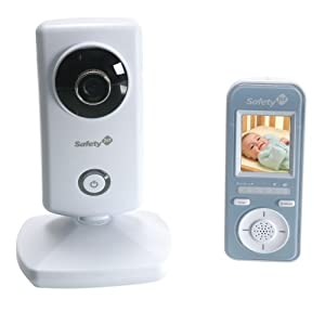 Safety 1st High-Def Digital Video Monitor