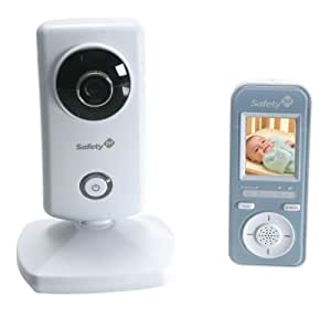 Safety 1st High-Def Digital Video Monitor (Discontinued by Manufacturer)