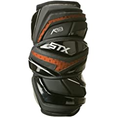 Buy STX Lacrosse K-18 Arm Pad by STX