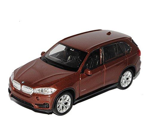 bmw-x5-f15-suv-braun-ab-2013-ca-1-43-1-36-1-46-welly-modell-auto