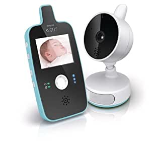 Philips Avent Digital Video Baby Monitor with