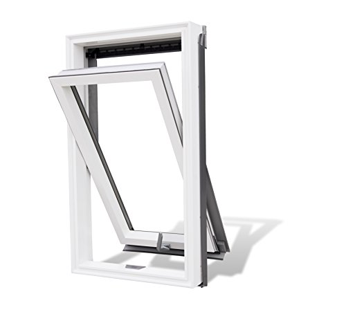 aktion dachfenster rooflite duro 78x118 schwingfenster. Black Bedroom Furniture Sets. Home Design Ideas