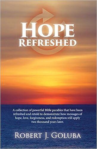 Hope Refreshed