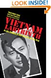 Vietnam Labyrinth: Allies, Enemies, and Why the U.S. Lost the War (Modern Southeast Asia Series)