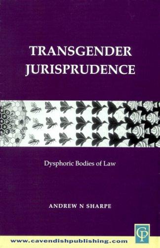 Transgender Jurisprudence