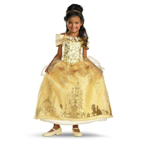 Storybook Belle Disney Princess Costume
