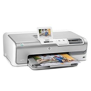 HP D7460 Photosmart Printer