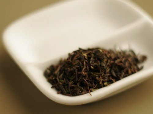 Tavalon | Black Tea | Darjeeling 1St, 1 Lbs Bulk Bag