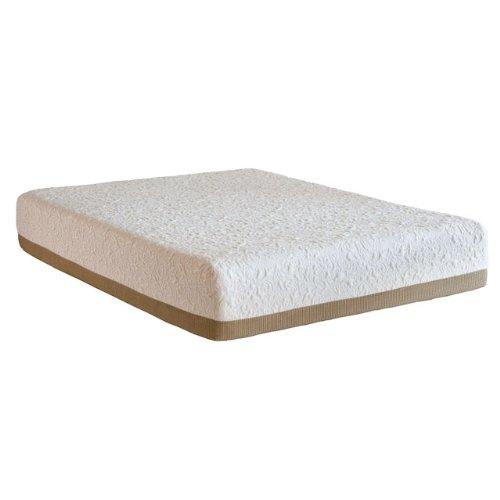Serta Icomfort Prodigy Ultra-Plush Memory Foam King Mattress
