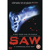 Saw [DVD]by Leigh Whannell