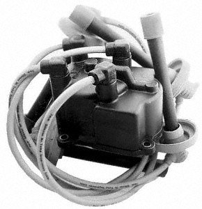 Standard Motor Products Jh147 Cap & Wire Set