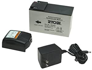Ryobi 300028 155R Battery & Charger (Discontinued by Manufacturer)