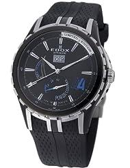Edox Men's 94003 357N NIN Grand Ocean Automatic Swiss Watch