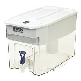 Brita 35530 Ultramax Dispenser