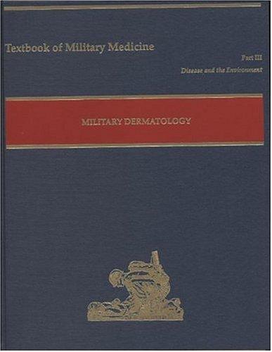 Military Dermatology
