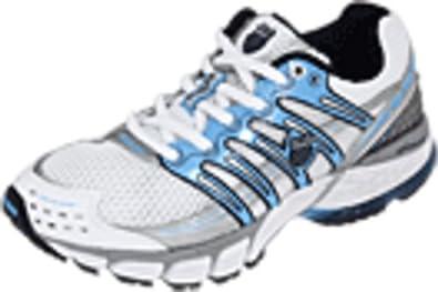 Buy K-Swiss Ladies Konejo II Mesh Running Shoe by K-Swiss