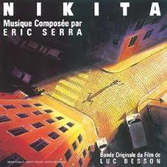 Eric Serra – Nikita (1990)