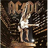 Stiff Upper Lipby AC/DC