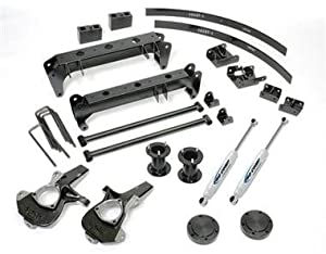 "Pro Comp 6"" Lift Kit with ES3000 Shocks- 4wd 07-09 GM 1500 Silverado/Sierra (non autotrack)"