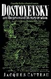Dostoyevsky and the Process of Literary Creation (Cambridge Studies in Russian Literature)