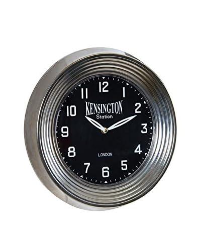 Decoratie Market Clock