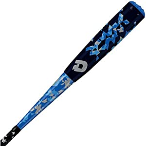 DeMarini 2014 Vexxum WTDXVXY Big Barrel Baseball Bat (-10.5) by DeMarini