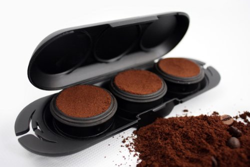 Handpresso Domepod Case with Three Domepods (Handpresso Espresso Maker compare prices)