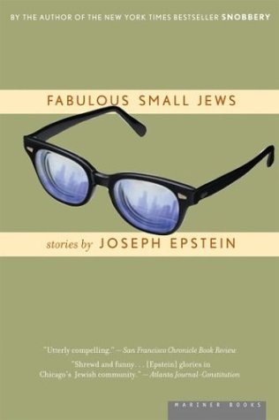 Image for Fabulous Small Jews