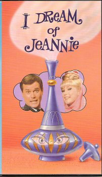 I Dream Of Jeannie Collector'S Edition: Once Upon A Bottle