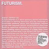City Rockers Presents Futurism