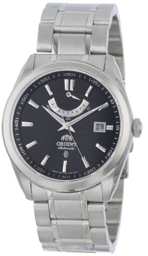 Orient Automatic Self-wind Stainless Steel Watch #FFD0F001B (Men Watch)