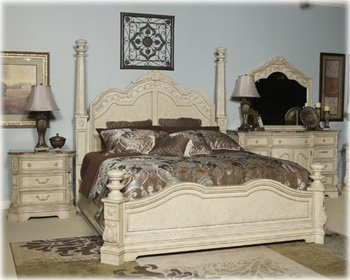 Best Ashley Furniture For Sale Ashley Ortanique King