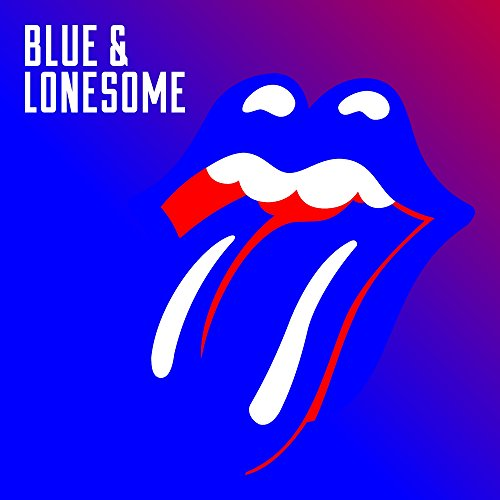 Blue & Lonesome [SHM-CD]