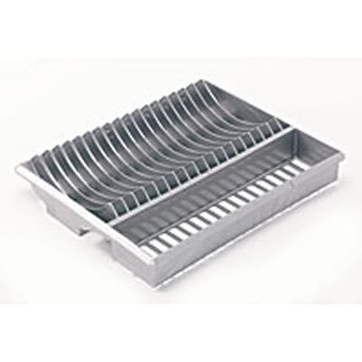 addis-metallic-finish-plate-rack-510806