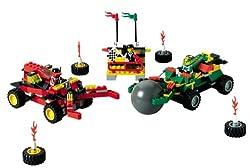 Lego Race Grip N Go Challenge