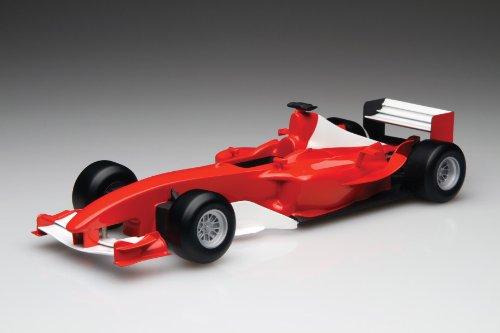 フジミ模型 1/20 グランプリシリーズ No.28 フェラーリF2003GA 日本グランプリ