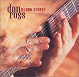 Don Ross Huron Street