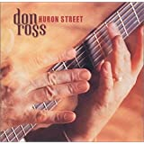 "Huron Streetvon ""Don Ross"""