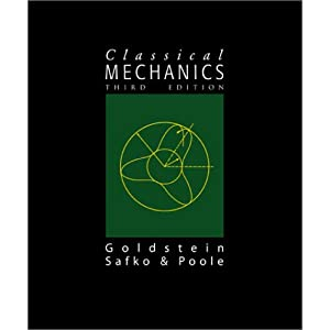 Classical Mechanics  - musician Goldstein