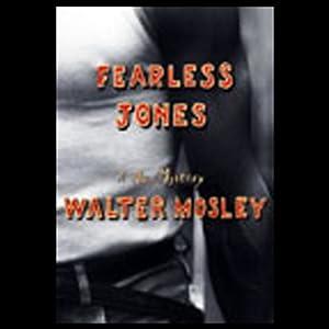Fearless Jones Audiobook