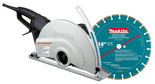 Lowest Price! Makita 4114X 14-Inch Angle Cutter with Diamond Blade
