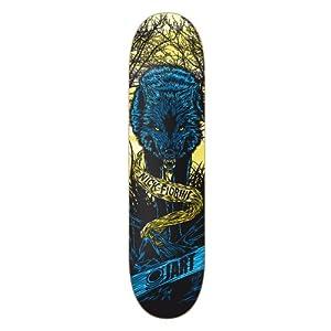 Jart Pro Animal Fiorini Planche de skateboard 7,75''